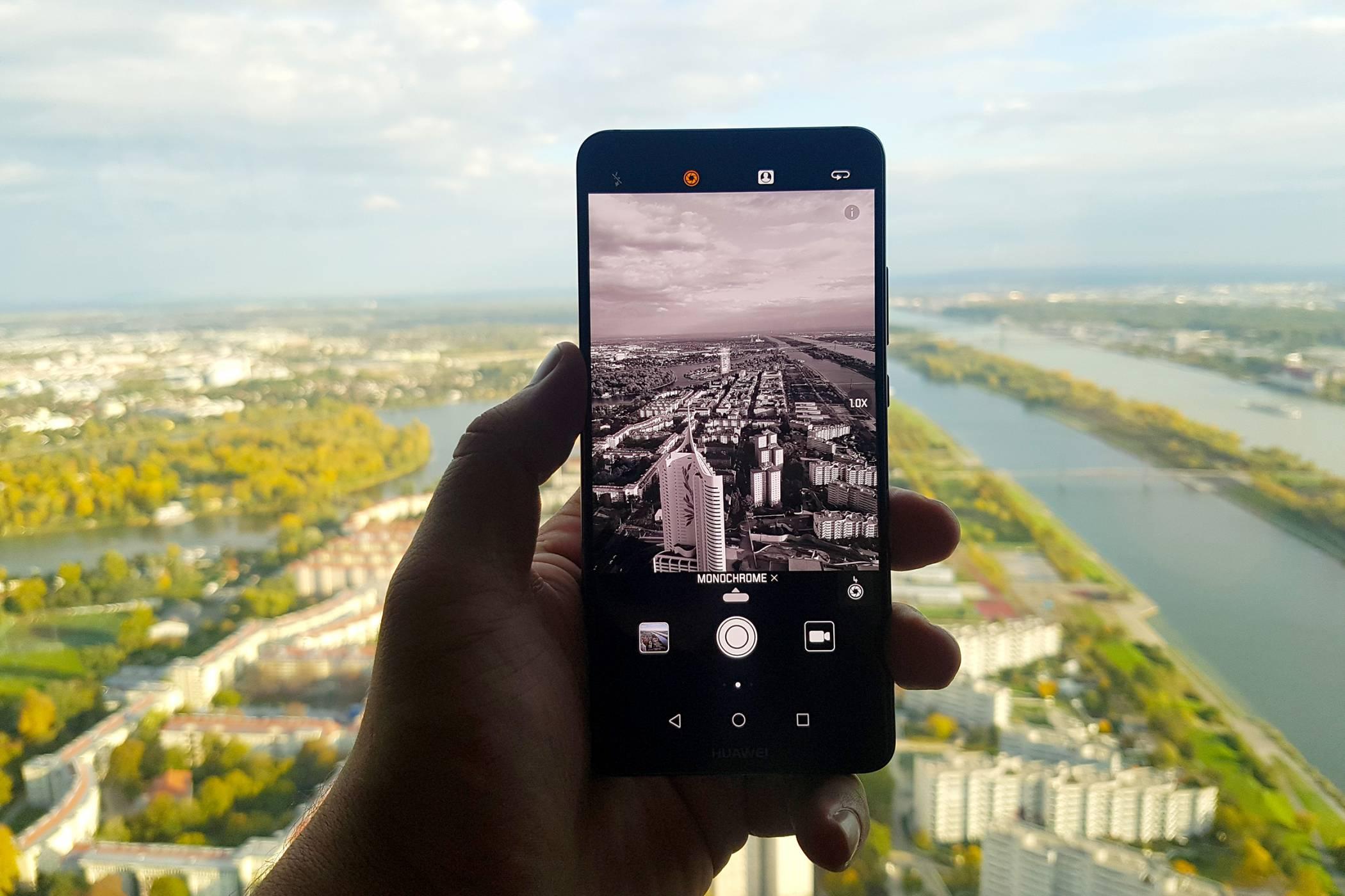 Mate 10 Pro: силата на изкуствения интелект в най-важния модел на Huawei (първи впечатления)