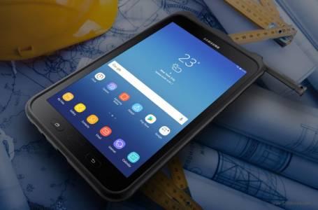 Samsung Galaxy Tab Active 2 е нов таблет, който не се плаши от нищо