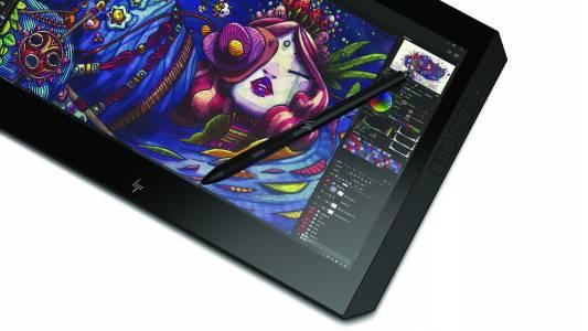 HP ZBook x2: за художниците на дигиталния свят