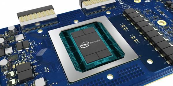Intel пусна нова генерация процесори, създадени специално за изкуствен интелект