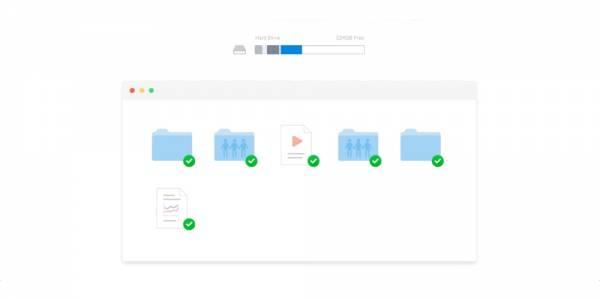 Dropbox с нов професионален план и нова Showcase функция