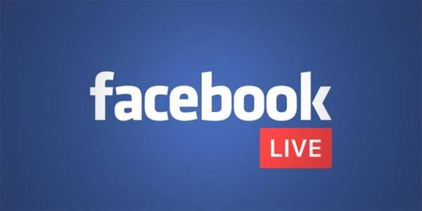 Вече можете да споделяте Facebook Live екрана си по време на живи излъчвания