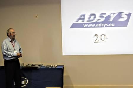Adsys: новите сървърни процесори на Intel и AMD са по-сигурни и лесни за поддръжка