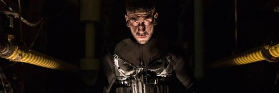 Премиерната дата на The Punisher стана ясна в новия трейлър на сериала