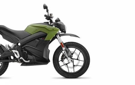 Новите е-мотори на Zero Motorcycles се зареждат само за час