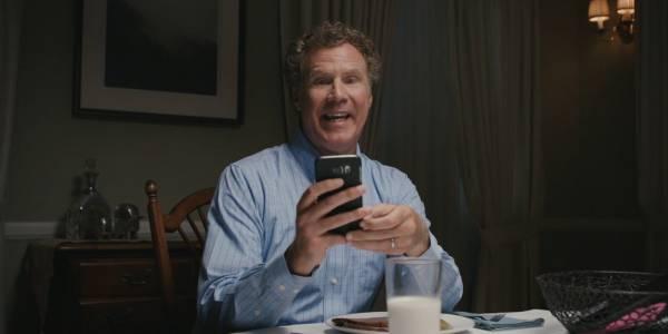 Реклами с Уил Феръл целят да повишат осъзнатостта към прекаляването с технологиите