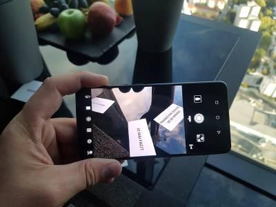 DxOMark отличи високо камерата на Huawei Mate 10 Pro, но го постави на крачка от върха