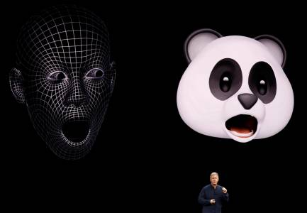 Японска компания съди Apple заради… Animoji