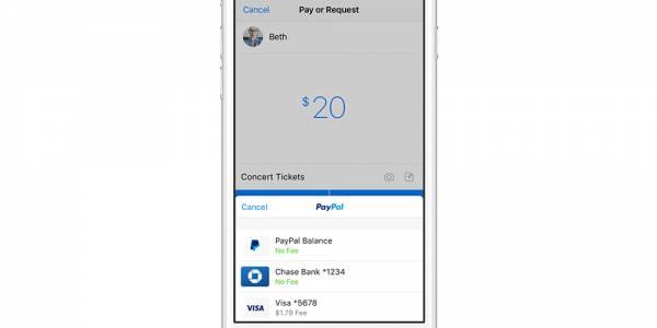 Можете да плащате сметките си през Facebook Messenger и чрез PayPal профил