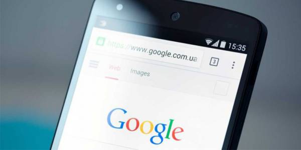 Android получава функция, която шифрова заявките за имена на уебсайтове