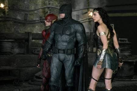 Justice League ще бъде най-краткият филм по вселената на DC до момента