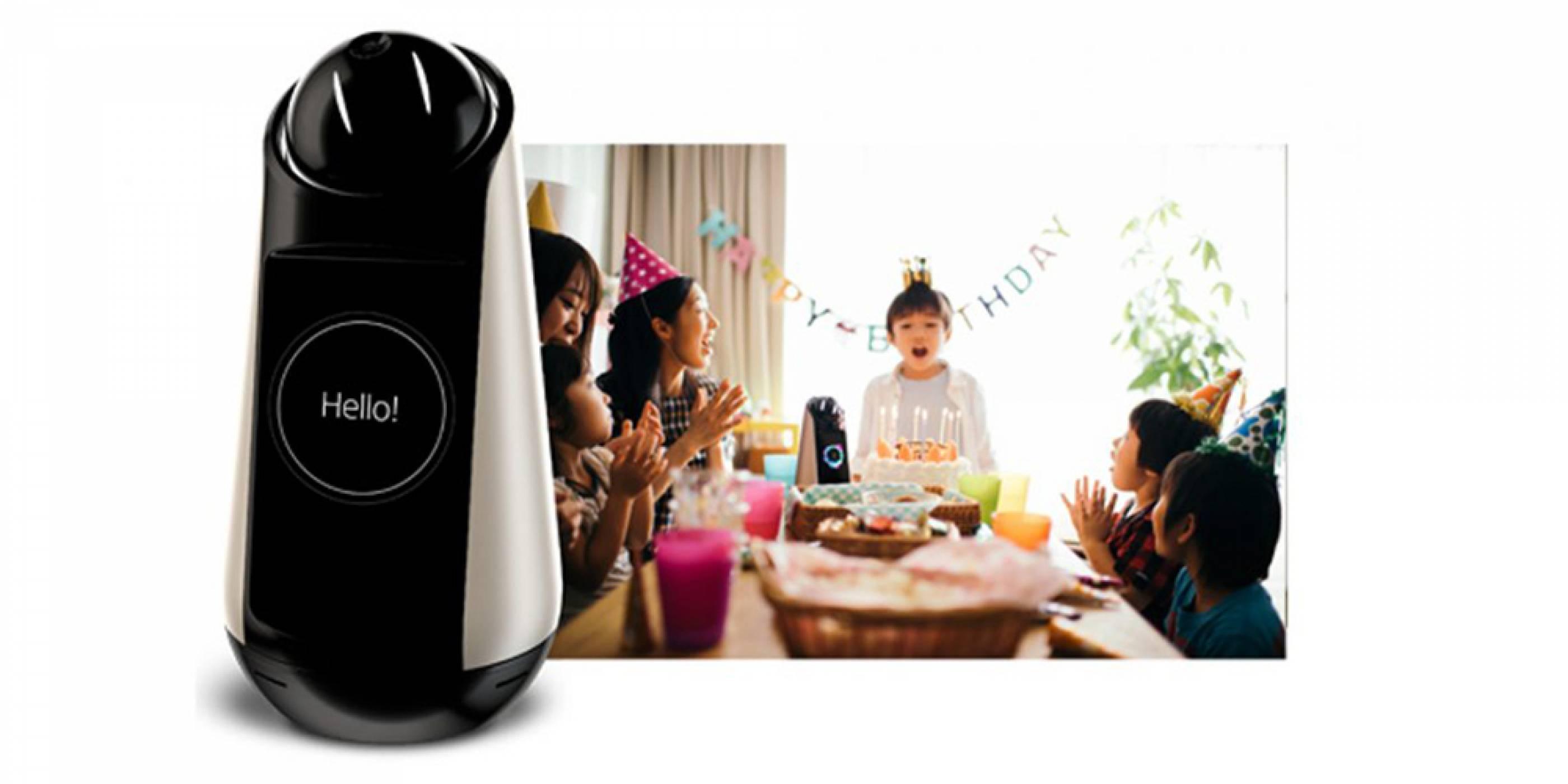Sony представи умния говорител Xperia Hello, но той ще е наличен само в Япония