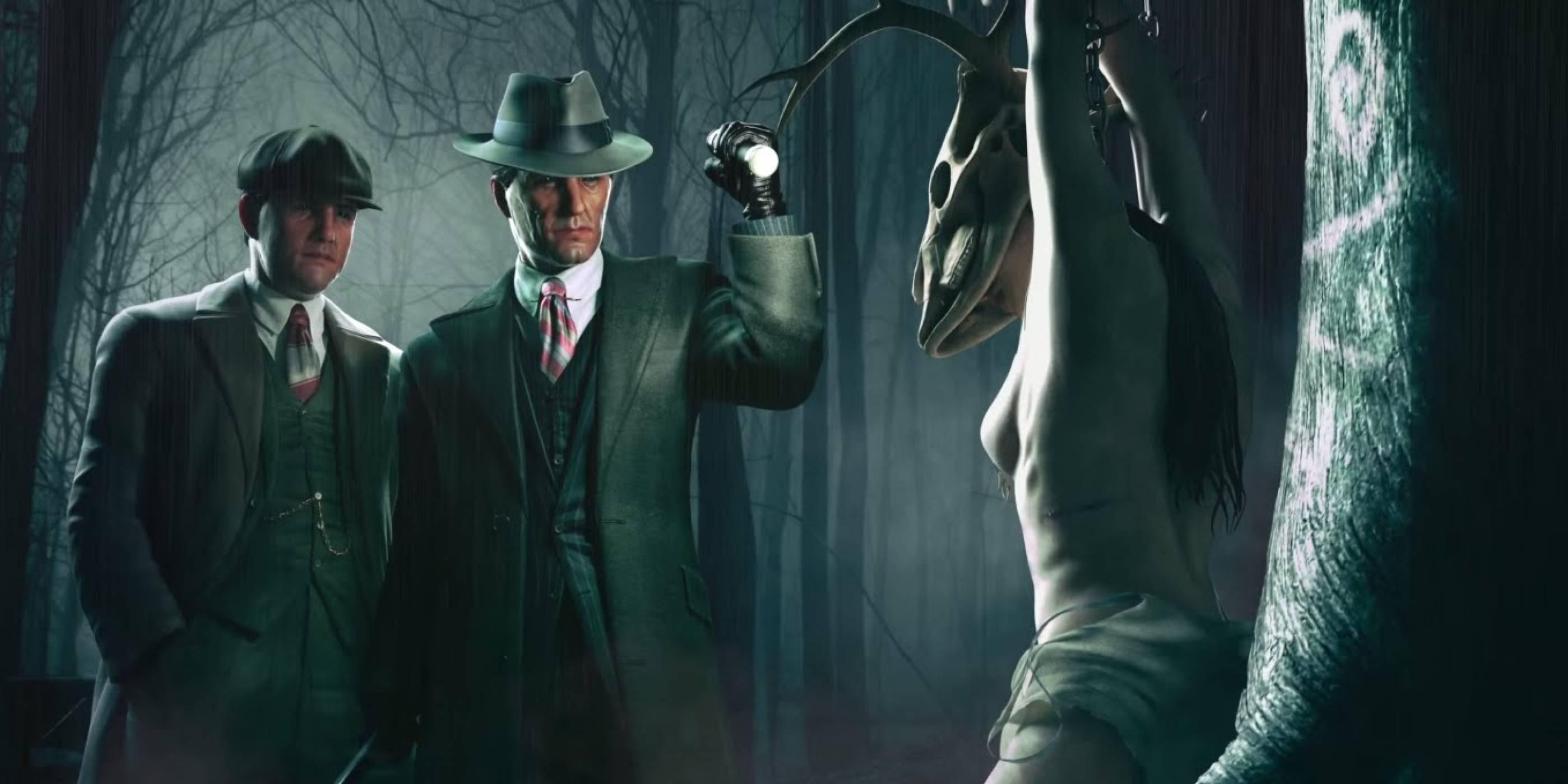 Хелоуин по геймърски, или кратка история на хорър игрите