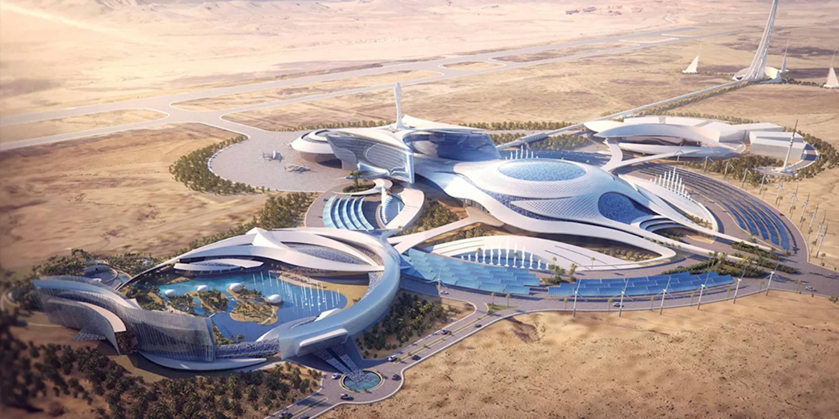 Саудитска Арабия планира инвестиция от 1 млрд. долара в космическия туризъм на Virgin Group