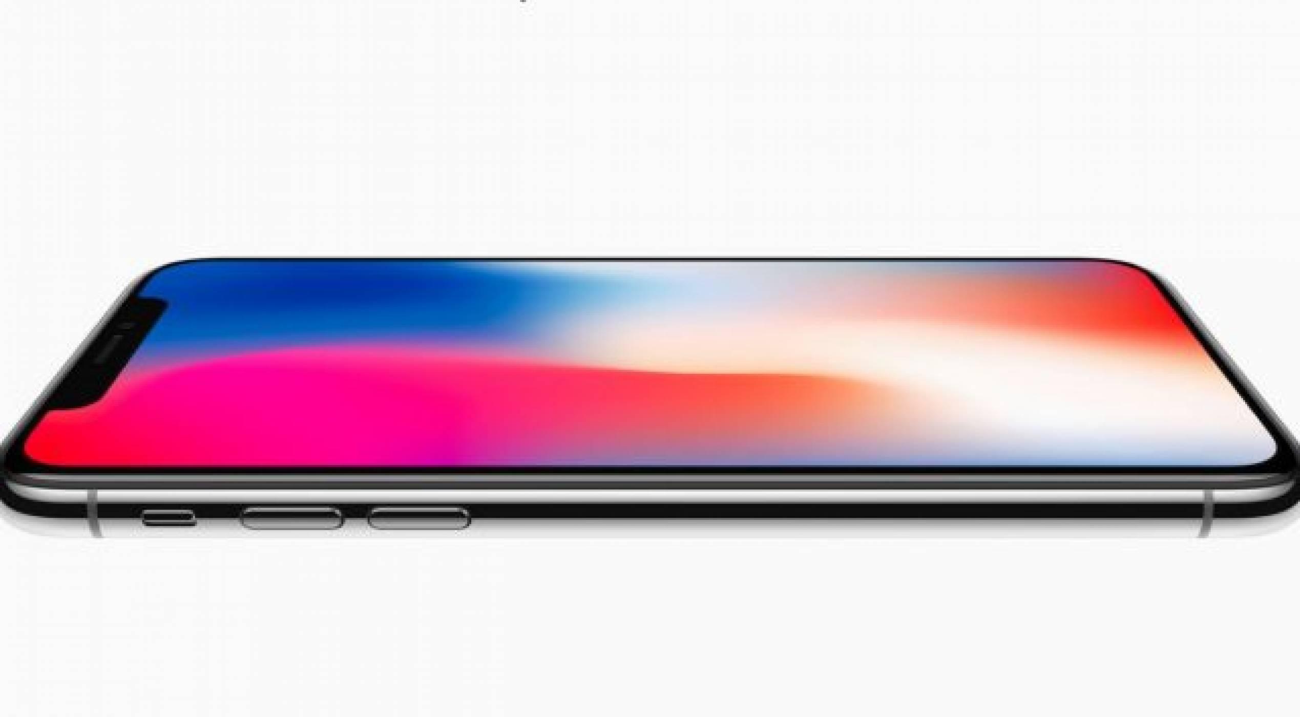 Поправката на iPhone X ще ви струва повече от половината телефон