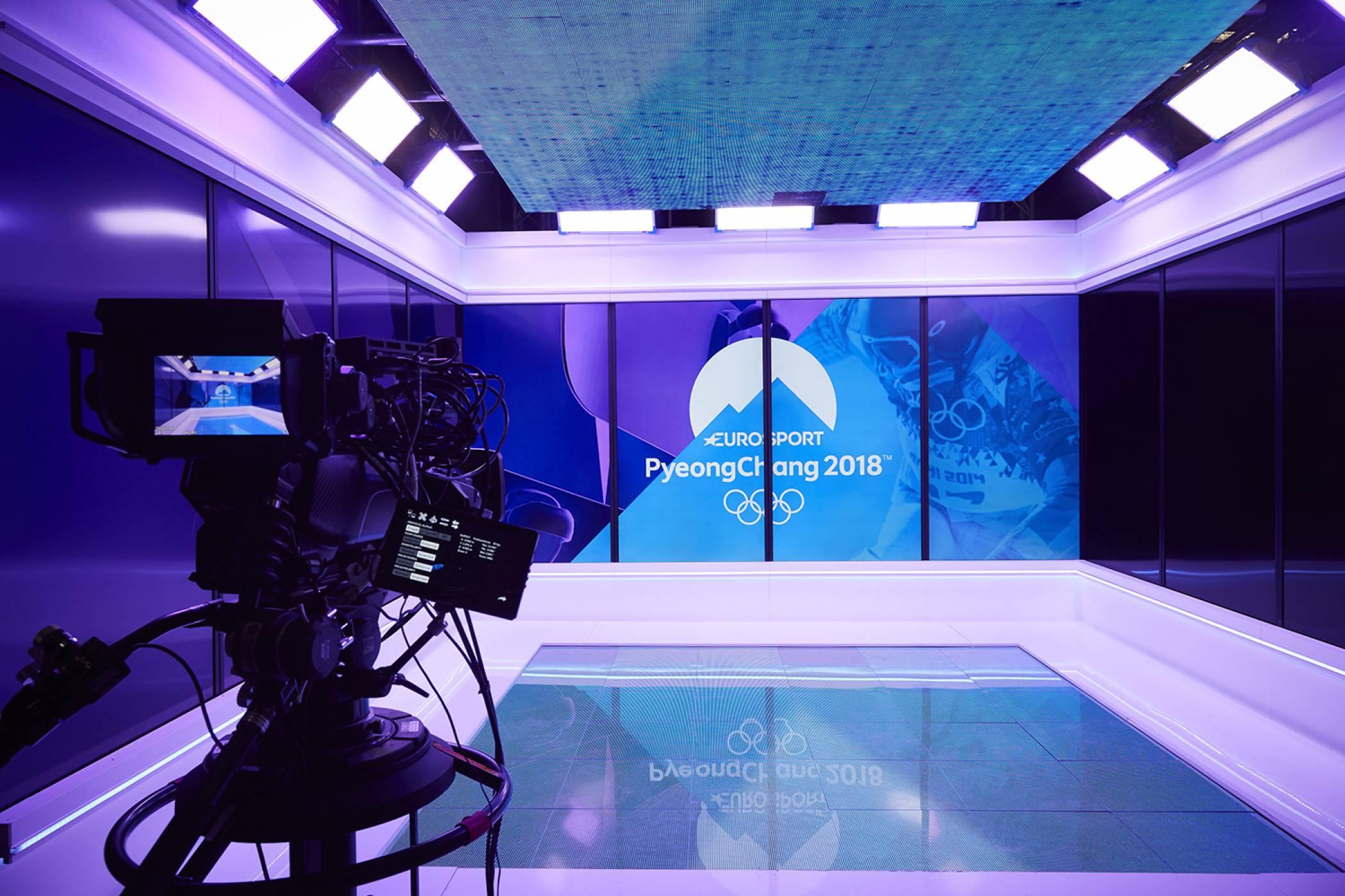 Зимните олимпийски игри Пьончан 2018: безпрецедентна интерактивност