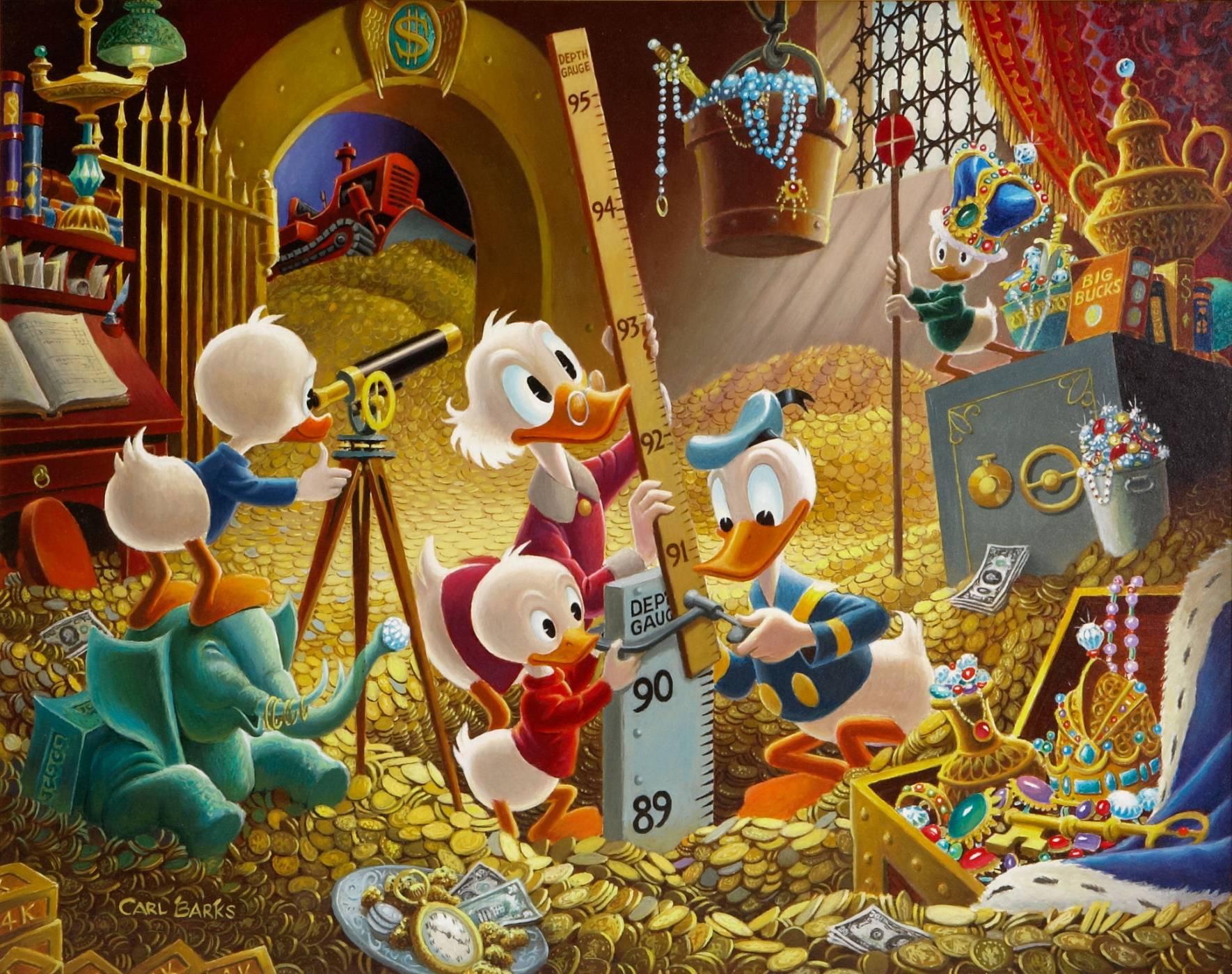 Disney се опитва да закупи 21st Century Fox