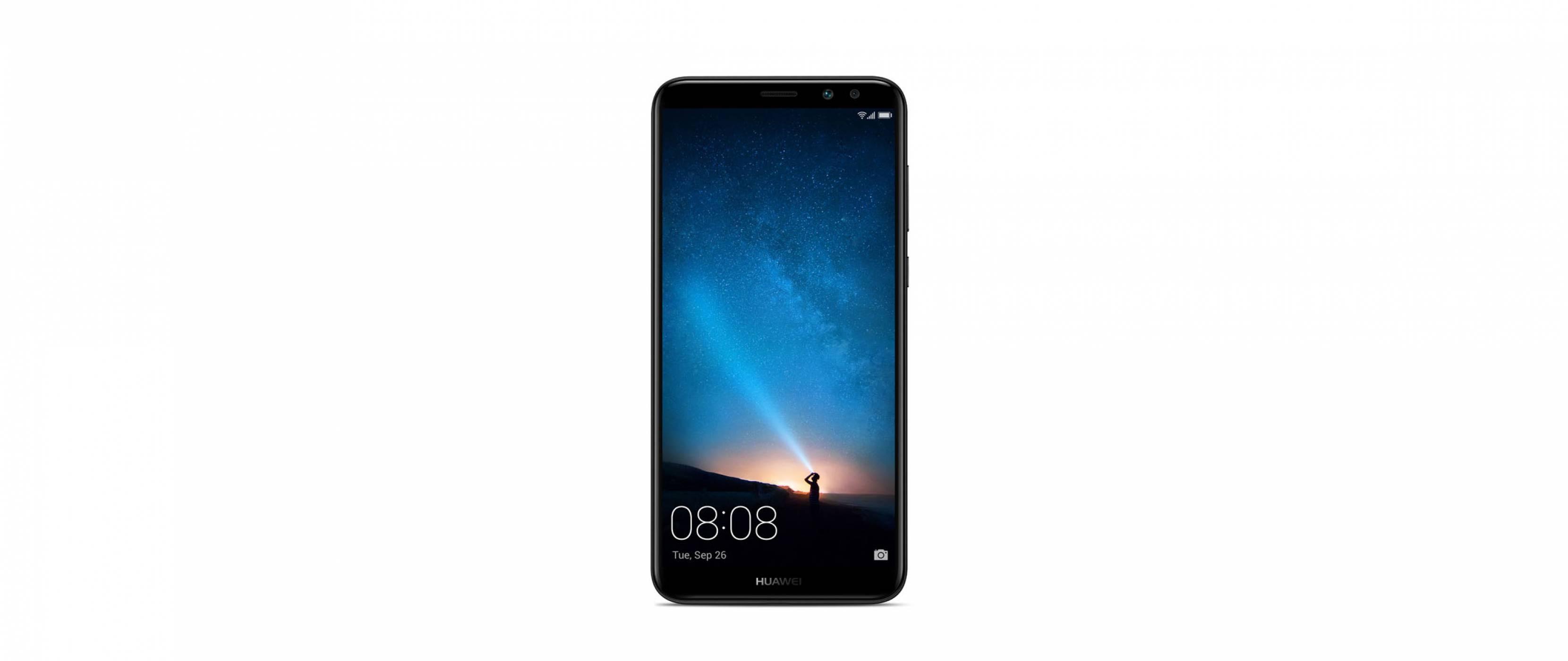 Huawei Mate 10 lite вече е на нашия пазар