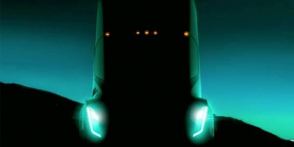 Илон Мъск: Камионът на Tesla ще бъде представен в четвъртък