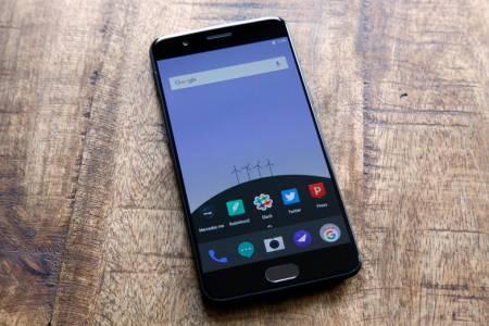 Системните файлове в OnePlus 5T заемат цели 17 GB