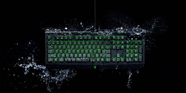 Razer представи водо- и прахоустойчивата клавиатура BlackWidow Ultimate (2017)