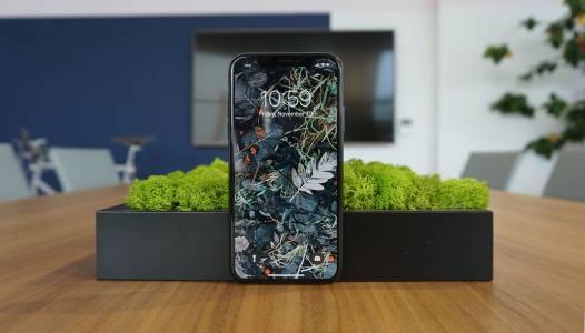 iPhone X - поглед в бъдещето (видео ревю)
