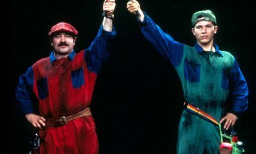 Nintendo и създателите на Despicable Me ще правят Super Mario филм