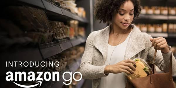 Amazon се подготвя за официалното пускане на веригата си магазини Amazon Go
