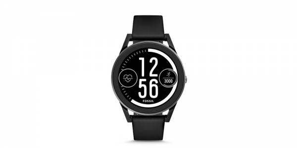 Fossil представи нов умен часовник от своята Q линия, наречен Q Control
