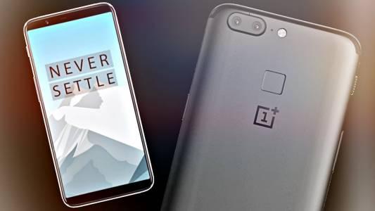 Предстоящият OnePlus 5T със заявка за предните позиции в AnTuTu