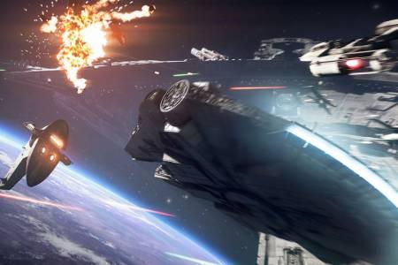 Часове преди премиерата Star Wars: Battlefront 2 вече е без микротранзакции