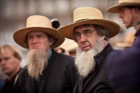 Рядка генетична мутация в общността на амишите може да спре остаряването