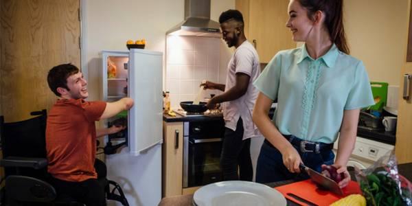 Airbnb ще улесни хората с двигателни проблеми да намират по-подходящи жилища