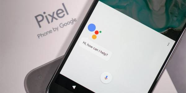 Google Assistant сега може да ви помогне да отстраните проблем с вашия Pixel 2 смартфон
