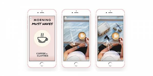 Скоро ще можем да публикуваме Instagram Stories и през мобилния браузър