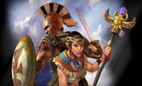 11-годишината RPG класика Titan Quest току що получи изненадваще експанжън