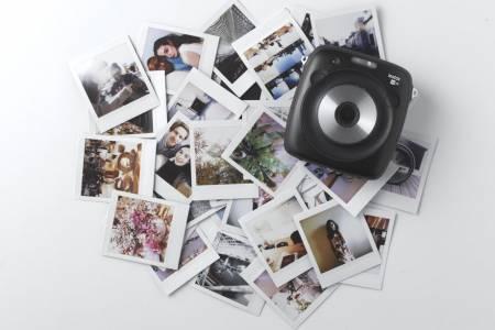 Polaroid и Fujifilm в съдебен спор за класическата визия на моментната снимка