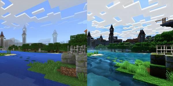Гигантската актуализация на Minecraft  ще се забави до 2018 година