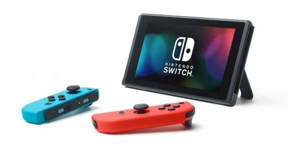 Time: Nintendo Switch сред най-иновативните джаджи на 2017 г.