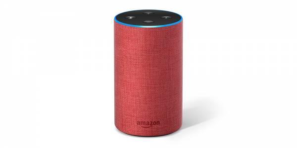 Amazon представи (RED) Echo високоговорител за подкрепа на борбата срещу СПИН