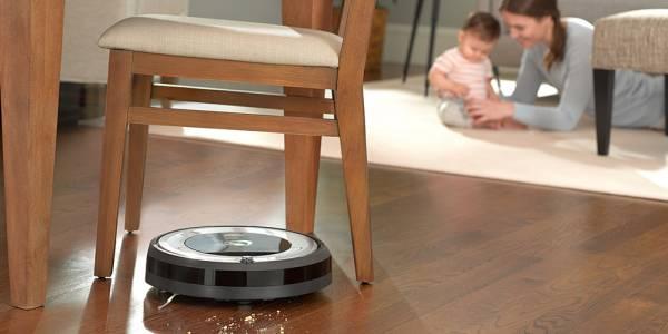 iRobot добави IFTTT функционалност за прахосмукачката Roomba