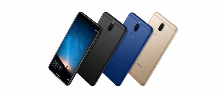В търсене на идеалното селфи с Huawei Mate 10 lite