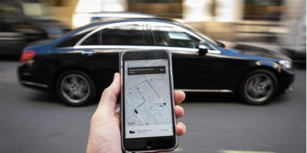 Uber е прикрила кибератака от 2016 година, която е засегнала 57 милиона клиенти и шофьори