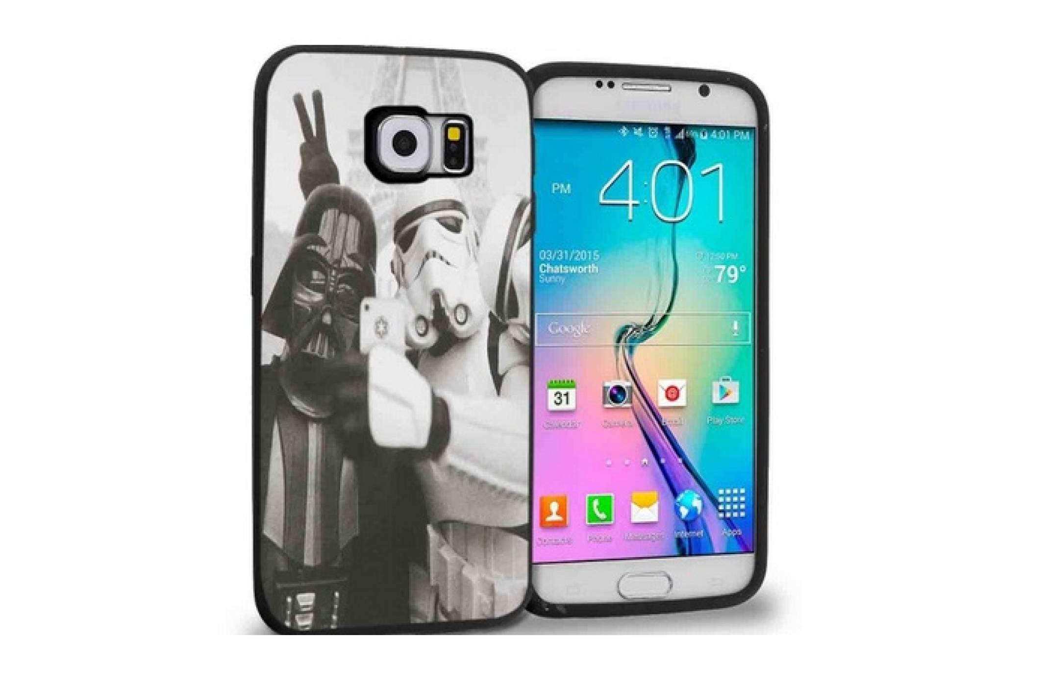 Galaxy Note 8 е най-новият член на вселената на Star Wars
