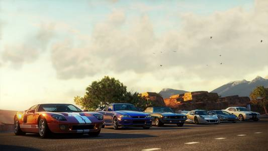 Създателите на Forza Horizon обещаха ролева игра с отворен свят