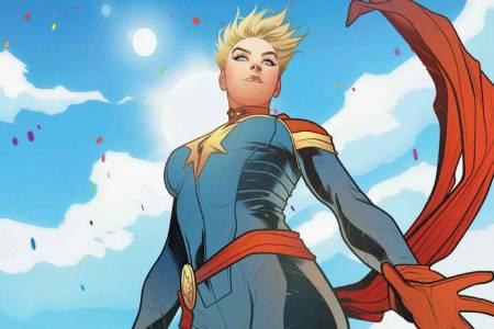 Джуд Лоу е втората голяма звезда в Captain Marvel