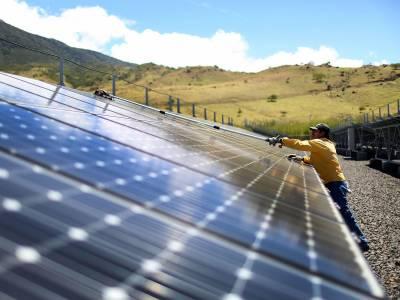 Коста Рика прекара 300 поредни дни изцяло на възобновяема енергия