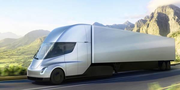 Tesla обяви цените на своя камион и те са наистина конкурентни