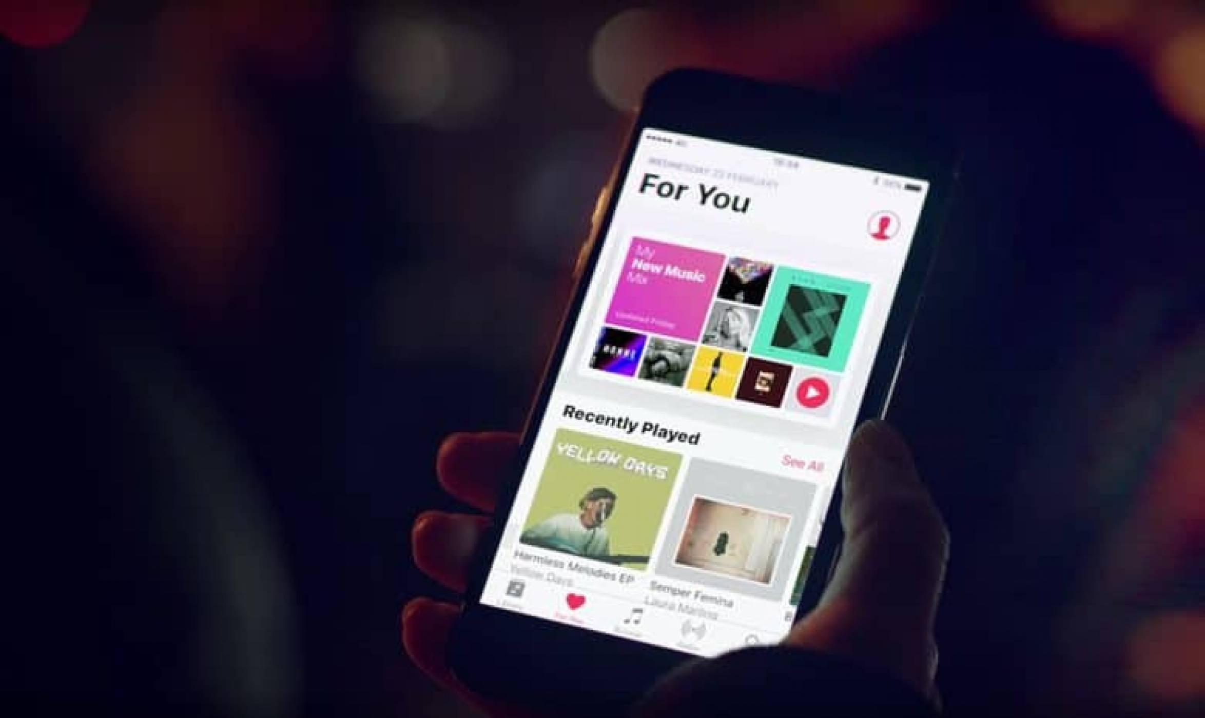 Apple ще похарчи 4.2 млрд. долара за оригинално съдържание до 2022 г.
