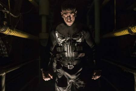 Тhe Punisher: когато най-големият ти враг… си самият ти (ревю)